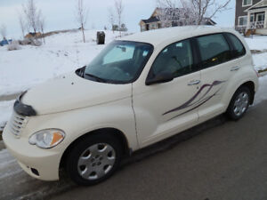 2007 PT Cruiser Hatchback
