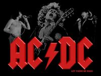 Musicians for AC/DC  tribute Band !!!