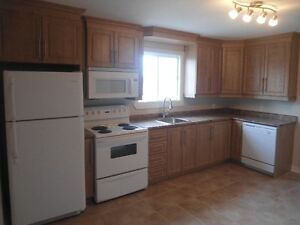 613-292-0506 - 780$/MONTH MODERN 2BEDS + 6 APPLIANCES INCLUDED