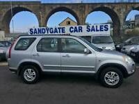2003 Honda CR-V 2.0 i-VTEC SE Sport 5dr ESTATE Petrol Manual
