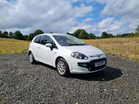 Fiat punto Evo 1.2 Petrol (swaps)