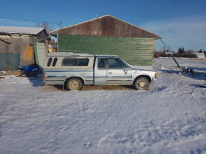 1983 Nissan Other Pickups Pickup Truck