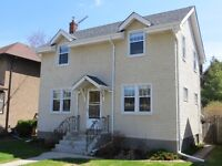 3 Bedroom Character Home in Vickers Park Area