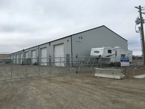 Shop Bay for lease