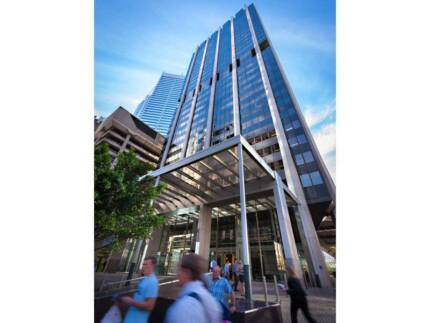 Perth CBD - AMP Tower - Modern Executive Office Suite West Perth Perth City Preview