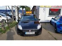 2008 Fiat Grande Punto 1.4 Eleganza 5dr