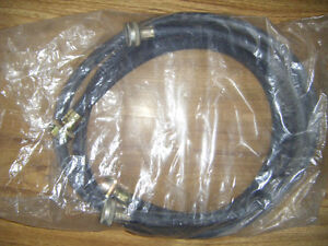 2 New washer hoses for sale