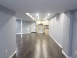 BASEMENT FOR RENT IN BRAMPTON - JAMES POTTER AND STEELES