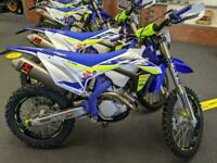 Sherco 250 SEF Factory, 2021, call for details @ Fast Eddy