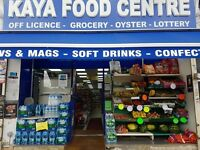 KAYA FOOD CENTRE FOR QUICK SALE