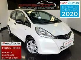 image for 2013 Honda Jazz 1.2 i-VTEC S 5dr (VSA) Hatchback Petrol Manual