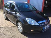 Vauxhall/Opel Zafira 1.9CDTi ( 120ps ) 2010 Active Plus