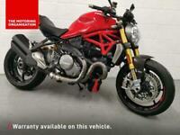 2017 Ducati Monster 1200 1200 S ABS