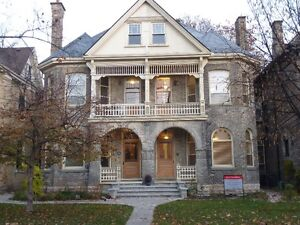 Ultimate luxury in historic Victorian home London Ontario image 1
