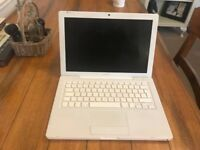 Apple Mac 120GB Laptop