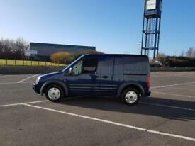 2012 12 plate Ford Transit Connect 1.8TDCi ( 90PS ) DPF T200 SWB Trend