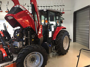 MASSEY FERGUSON 100HP BLOWOUT !! MUST SELL !!! 23G REBATE