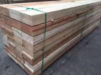 🔨 Scaffold Boards / Fencing / Flower Bed Edging