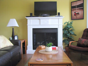 Avail Nov 1, ALL Inclusive, FULLY Furnished Apartment Condo