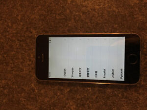 iPhone 5 in great shape