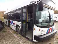 BUS FOR SALE!