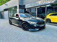 2020 BMW 8 Series 840i M sport Gran Coupe Automatic