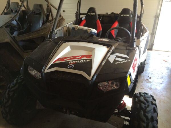 Used 2013 Polaris Razor 900xp walker Evans