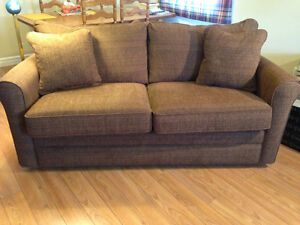 Lazboy Pull-out Sleeper Sofa