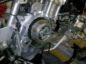 In search of a clutch assembly