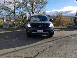 2006 NISSAN MURANO ONLY 172KM