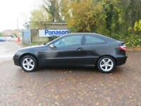 2007 Mercedes-Benz C Class C180K SE AUTOMATIC COUPE FSH NEW MOT COUPE Petrol Aut
