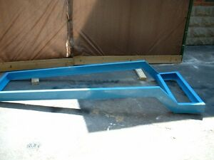 HOT ROD CHASSIS/FRAME