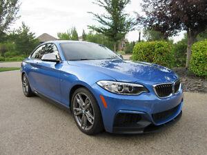 2014 BMW 2 Series M235i 6-speed Manual Dinan Price Reduced!