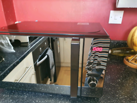 Russell Hobbs Microwave with Grill spares or repair