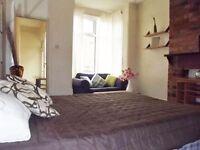 74 Hollyshaw Lane, Flat 2, LS15 7AG - SPACIOUS 1 BED FLAT!!!