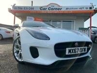 2021 Jaguar F-Type Coupe 2.0 Auto Coupe Petrol Automatic