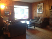Room available in 2 bedroom duplex - August 1st!
