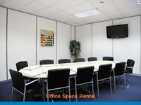 Fully Furnished - ( LOMOND COURT - CASTLE BUSINESS PARK -FK9) Office Space to Let in Stirling