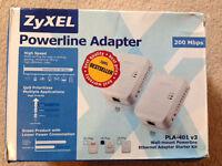 Ethernet adapter kit