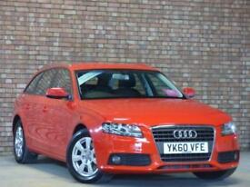 Audi A4 2L 5dr