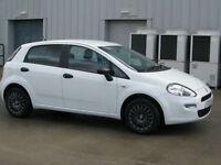 Fiat Punto 1.2 8v ( 69bhp ) ( s/s ) POP 5 Door NOW SOLD