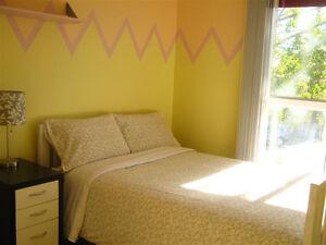 Cozy rooms in NE short-term rental_near downtown, LRT & shopping