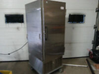 Victory Commercial Stainless Steel Pizza Cooler!Cold Working