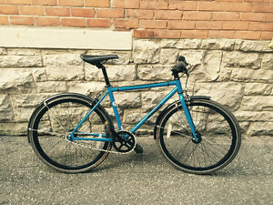 Great Condition Used Single speed Bike