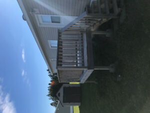 Sussex Mini-Home for rent - $700