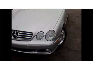 2003 Mercedes-Benz CL500