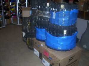 USED SNOWMOBILE PARTS - Wrecking , Recycling and Salvage London Ontario image 3
