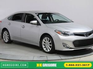 2014 Toyota Avalon LIMITED TOIT OUVRANT BLUETOOTH MAGS