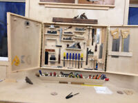 Woodworking and DIY Workshops