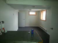 1 bedroom apartment, Humber Heights